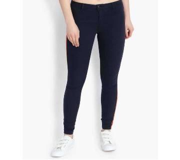 Ladies Super Spandex skinny Jeans