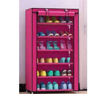 Shoe Rack & wardrobe