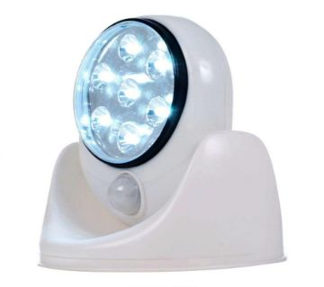 Motion Activated Cordless Light