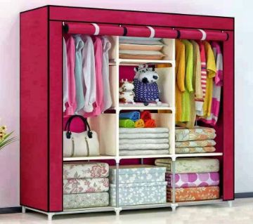 Cloth & Storage Wardrobe 88130B