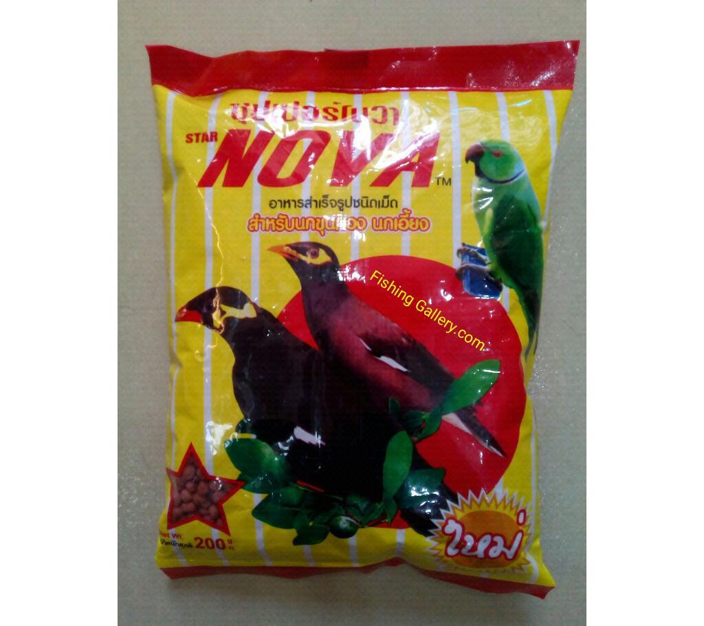 ময়না পাখির খাবার 200g Thailand বাংলাদেশ - 994121