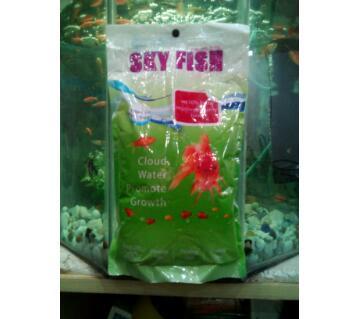 Green Fish Food 200g