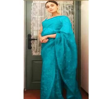 Alia Bhat Design sharee