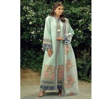 Deepsy Suits Launch Zarquash Cotton Pakistani Suits