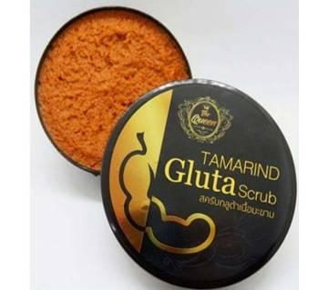Tamarind Gluta scrub 400ml(Made in Thailand)