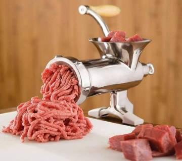 """Meat Grinder(Size - 6"""")"""