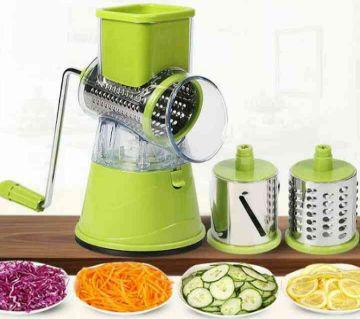 Vegetable cutter and slicer