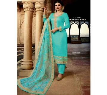 Indian Weightless Soft Georgette Salwar Kameez Three Piece