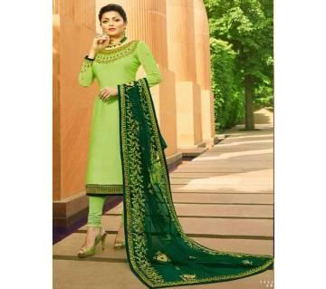 Indian Weightless Soft Georgette Embroidery Salwar Kameez