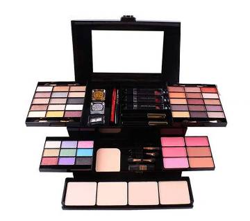 Miss Rose Makeup Box-135gm-China