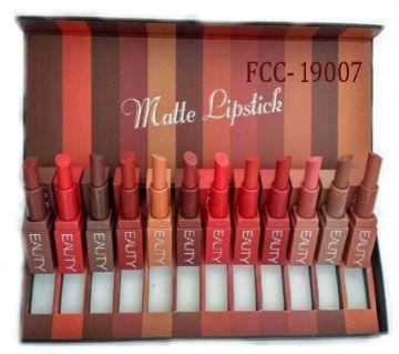 12 pg Lipstick set -75gm-China