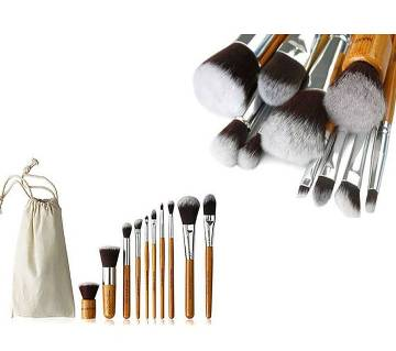 Make-up Brush Set-135gm-China