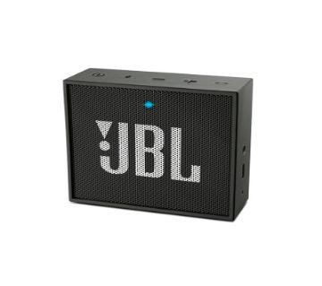 JBL GO Smart Portable Bluetooth Speaker