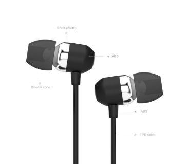 UiiSii U3 In-Ear Earphones