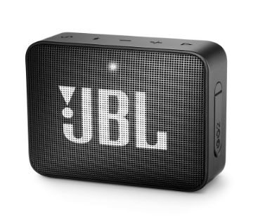 JBL GO 2 Portable Bluetooth Waterproof Speaker-Copy