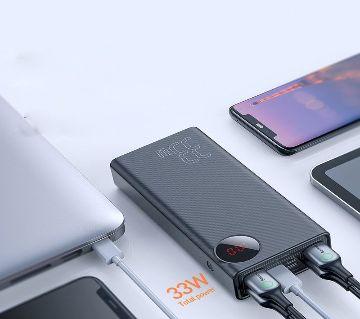 Baseus 30000mAh Power Bank Dual Quick Charge 3.0