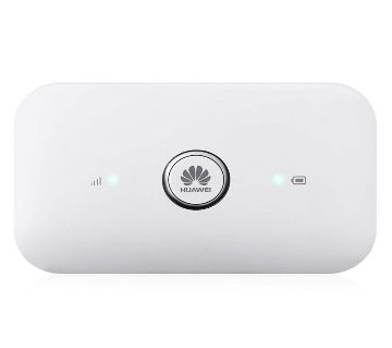 Huawei 4G LTE 150Mbps Mobile WiFi Pocket Router