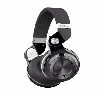 Bluedio T2+ Wireless Bluetooth 4.1 Headphone