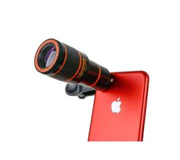 10X Zoom Telephoto Mobile Phone DSLR Lens