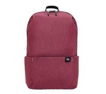 Xiaomi Mi Backpack 10L-Maroon Color