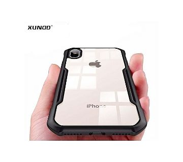 Xundd Apple IPhone Xs .Xundd Series Case Cover - Black