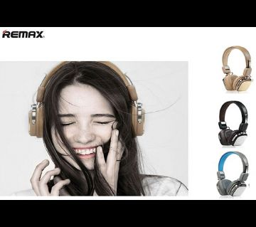 REMAX RB-200HB Stereo Wireless Bluetooth Headphone