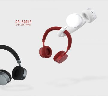 Remax RB-520HB Wireless Bluetooth Headphone