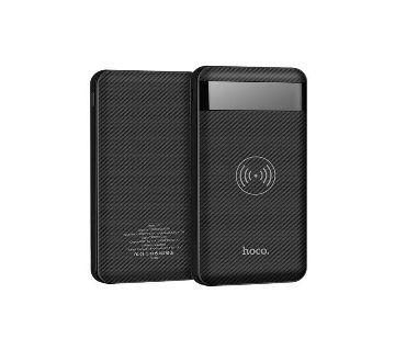 Hoco J11 Wireless Power Bank 10000mah