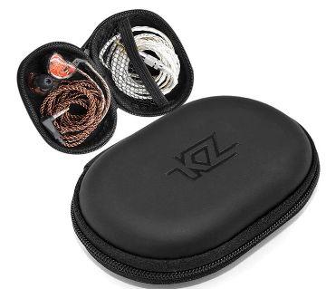 KZ Earphone Bag Storage Box Pouch