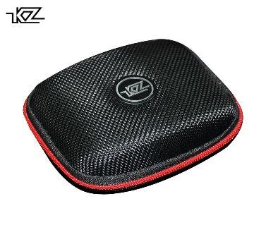 KZ Earphone Storage Bag Pouch