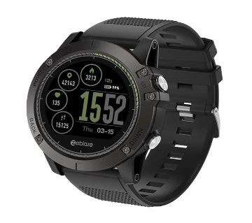 Zeblaze VIBE 3 HR Waterproof Smartwatch