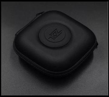 KZ Premium PU Leather Storage Pouch