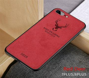 Deer Cloth Phone Cases For iphone 7PLUS/ 8PLUS
