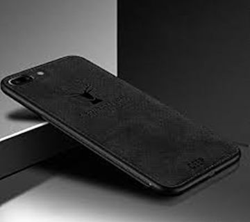 Deer Cloth Phone Cases For iphone 6Plus/6sPlus