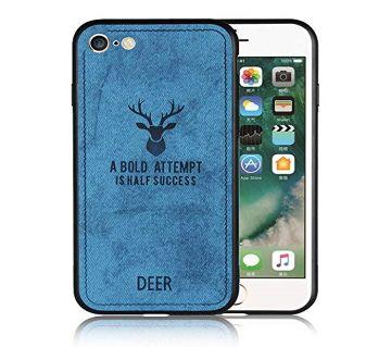 Deer Cloth Phone Cases For iphone 6plus/6s plus