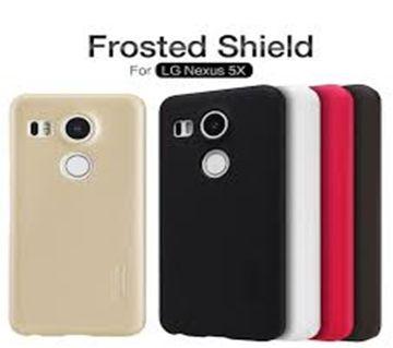 Nillkin Super Frosted Shield Case for LG Nexus 5X, Google Nexus 8, LG Angler,