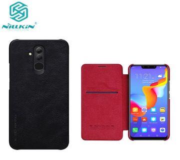 Nillkin Qin case for Huawei Mate 20 Lite