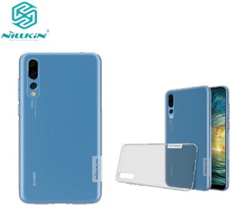 Nillkin Nature TPU Silicone Case for Huawei P20 pro