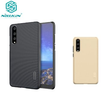 Nillkin super frosted shield case for Huawei P20 pro
