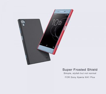 Nillkin Super Frosted Shield Case for Sony Xperia XA1 Plus (5.5)