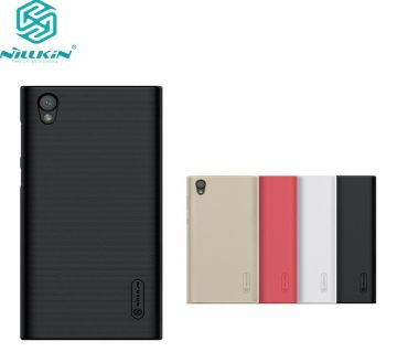 Nillkin Super Frosted Shield Case for Sony Xperia L1 (5.5)