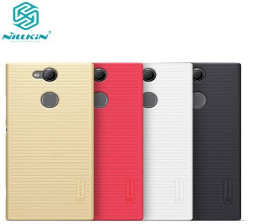 Nillkin Super Frosted Shield Case for Sony Xperia L2 (5.5)