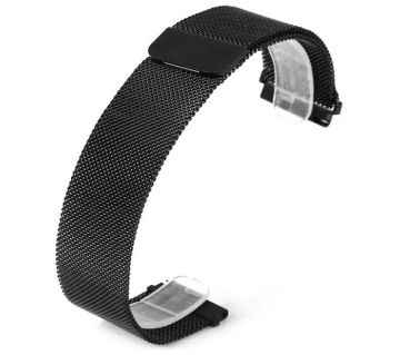 Magnetic Stainless Steel Smartwatch Band for Amazfit Pace & M29