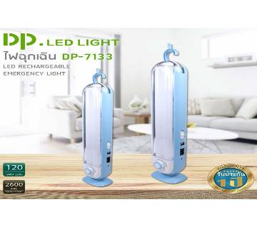 DP-7133 Rechargeable LED light