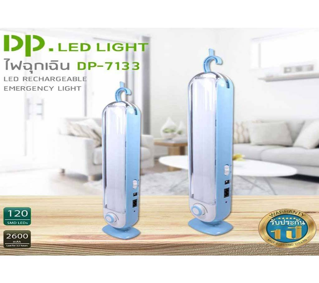রিচার্জবেল মাল্টিফাংশন LED লাইট বাংলাদেশ - 992413
