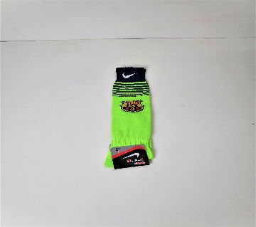 BARCA Football socks  1 pair