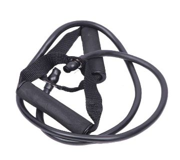 Exercise Resistance Bands - Black