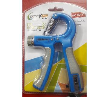 Hand grips Adjustable