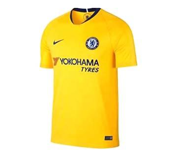 Chelsea Home Half Sleeve Jersey (Copy)