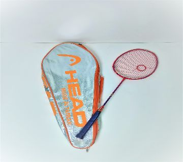 HEAD SPEED Badminton Racket  770   - RED